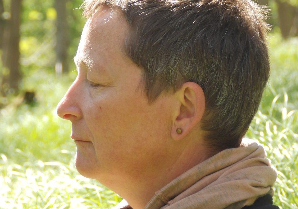 Denise Fürst, Qigong Shaolin –Warum meditieren? Welche Rolle spielt die Meditation im Qigong
